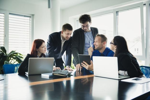 Conoce las ventajas de las oficinas virtuales