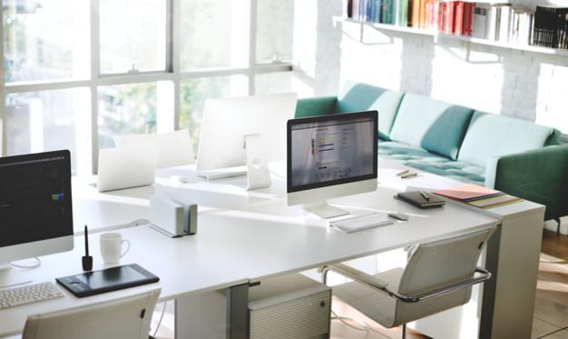 Como hacer tu oficina más atractiva para la venta o renta