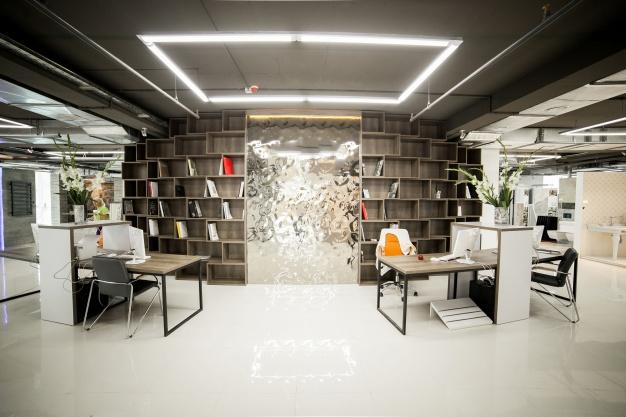 Consejos que harán que la decoración de tu oficina se vea increíble
