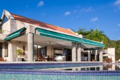 Villa amueblada en venta y alquiler, Antigua Aut Duarte