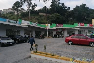 CityMax alquila y vende KIOSKO en Plaza  DE Villa Nueva