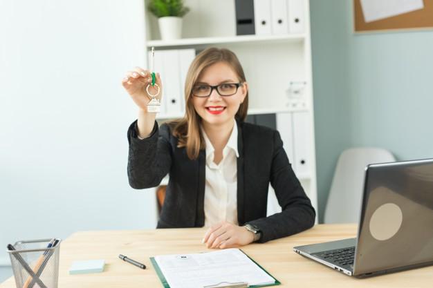 ¿Por qué deberías rentar una oficina?