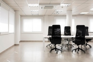 ¿Cómo encontrar el espacio de trabajo perfecto para tu negocio?
